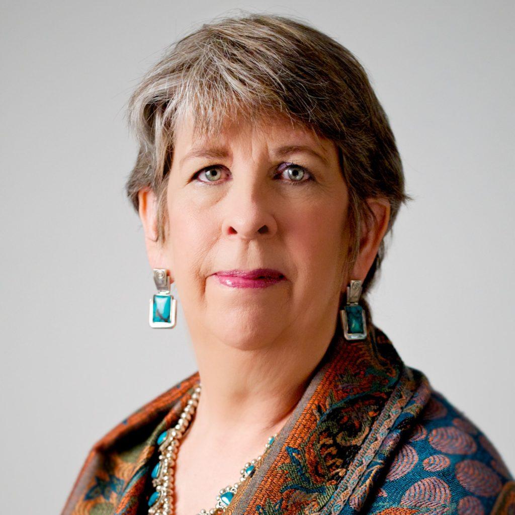 Rahima Warren, author of The Star-Seer's Prophecy
