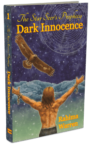 Dark Innocence by Rahima Warren