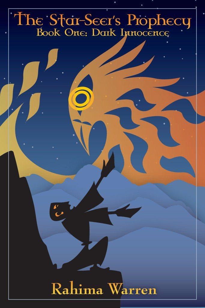 Fan Art for The Star-Seer's Prophecy