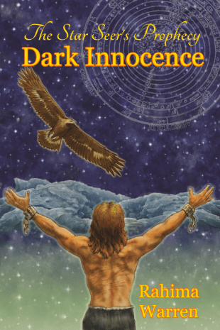 Dark Innocence Book by Rahima Warren
