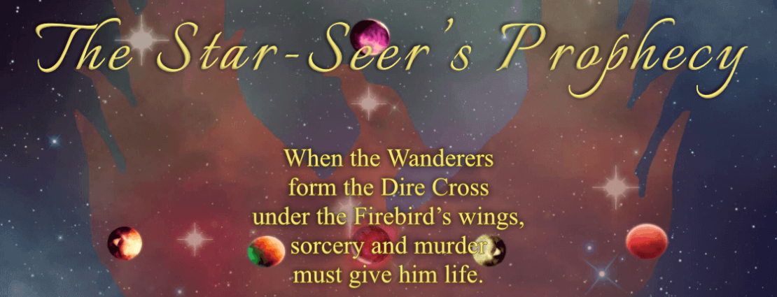 The star seer's prophecy firebird